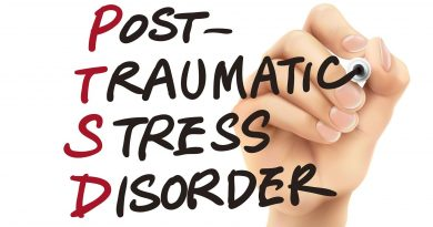 Palestine's Head of Mental Health Services Says PTSD is a Western Concept